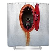 Full Display Shower Curtain