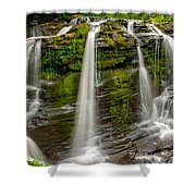 Fulmer Falls Shower Curtain