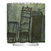 Furniture Shower Curtain