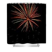 Fwsc 2014-11 Shower Curtain