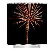 Fwsc 2014-19 Shower Curtain