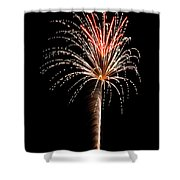 Fwsc 2014-21 Shower Curtain
