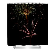 Fwsc 2014-34 Shower Curtain