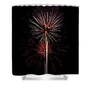 Fwsc 2014-39 Shower Curtain