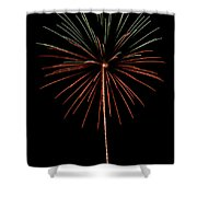 Fwsc 2014-42 Shower Curtain