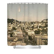 g Shower Curtain