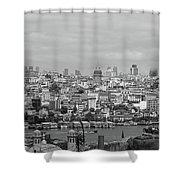 Galata Shower Curtain