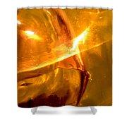 Galaxies 180 Shower Curtain