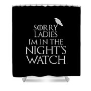 Game Of Thrones Shower Curtain