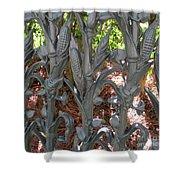 Garden District 2 Shower Curtain