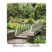 Garden Dublin Shower Curtain