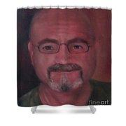 Gary Shower Curtain