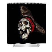 Gasparilla 2012 Shower Curtain