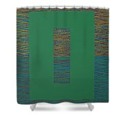 Gates Of Nature 6 Shower Curtain