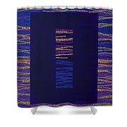 Gates Of Nature 9 Shower Curtain