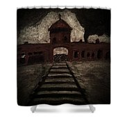Gateway Shower Curtain