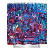 Gem Original Shower Curtain