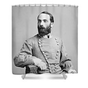 General Joseph Wheeler Shower Curtain