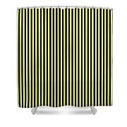 Geometric Art 275 Shower Curtain