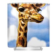 Gertie Shower Curtain