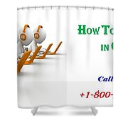Get Expert's Guidence To Edit W2 Forms In Quickbooks Shower Curtain