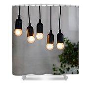 Get Idea Shower Curtain