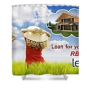 Get Rbl Home Loan At Lowest Rate Of Interest  Letzbank Shower Curtain