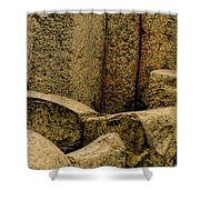 Giant's Causeway #3 Shower Curtain