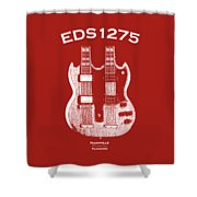 Gibson Eds 1275 Shower Curtain