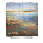 Gift Of The Day Shower Curtain