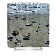 Gifts From The Ocean Shower Curtain