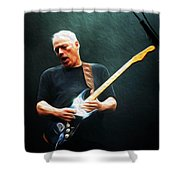 Gilmour #7602 By Nixo Shower Curtain