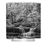 Glade Creek Mill Shower Curtain
