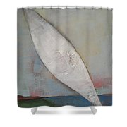 Yachting Shower Curtain