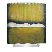 Gloaming Shower Curtain