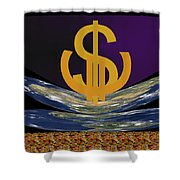 Globalworld Shower Curtain