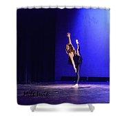 Glorious 10 Shower Curtain
