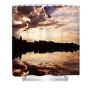 Glorious Moments Shower Curtain