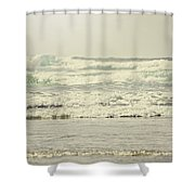 Glorious Sounds Shower Curtain