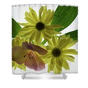 God's Grace Shower Curtain