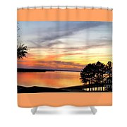 God's Handiwork Shower Curtain
