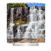 Gooseberry Falls 5 Shower Curtain