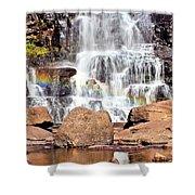 Gooseberry Falls 7 Shower Curtain