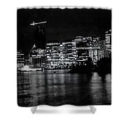 Gorgeous Vancouver Bc Canada Shower Curtain