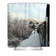 Gorski Kotar 2 Shower Curtain