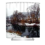 Gorski Kotar 3 Shower Curtain