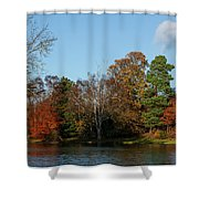 Gosford Shower Curtain
