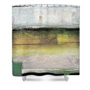 Gotan Quiet Field Shower Curtain