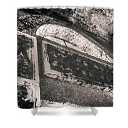 Gothica Shower Curtain