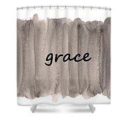 Grace 4 Shower Curtain